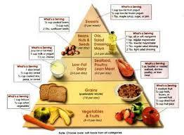 Diet Plans for Fitness