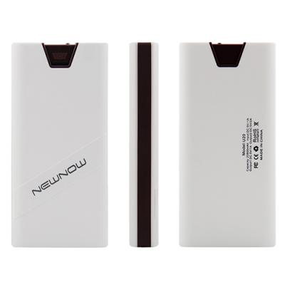 20800mAh External Power Bank Battery Charger