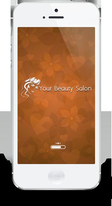 Mobile App For Salon in uk