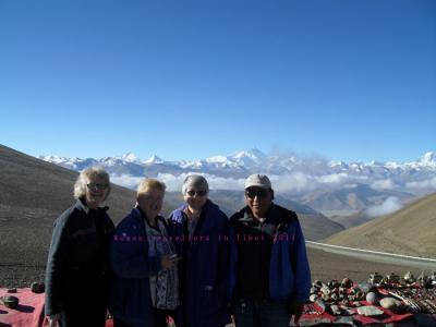 Get best tour services in Tibet – Tibet Ctrip