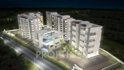 2 Bedroom Luxury Apartments in perungudi Chennai