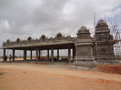 Near Shamshabad, Hyderabad Plot for sale at Rs. 2.49 Lacs. call: 8121626378