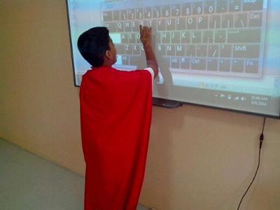Velammal Global School - Your intelligent option-Chennai