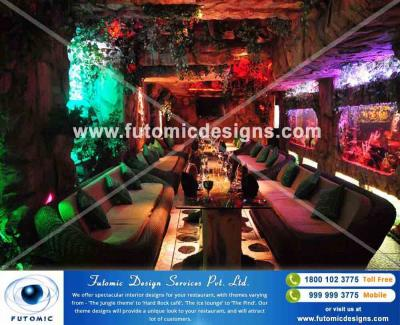 Amazing Theme Restaurants by FDS