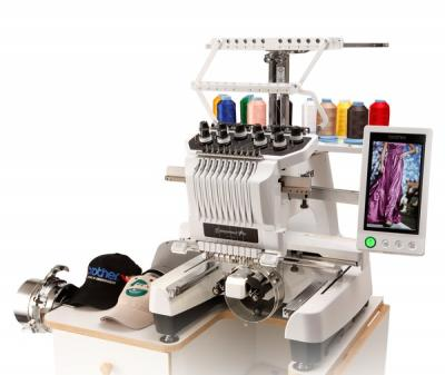 For Sale : Brother PR1000E Entrepreneur 10 Needle Embroidery Machine