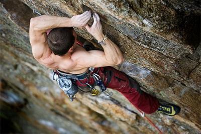 Rock Climbing Training Program
