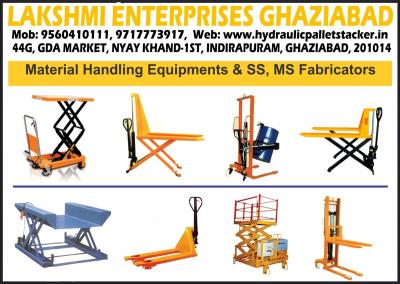 Material Lift lifting machines Ghaziabad gurgaon delhi noida