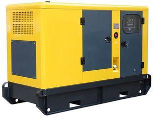 Vehicle mobile diesel generator sets