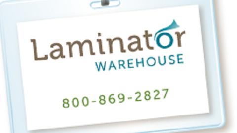 Industrial Laminators