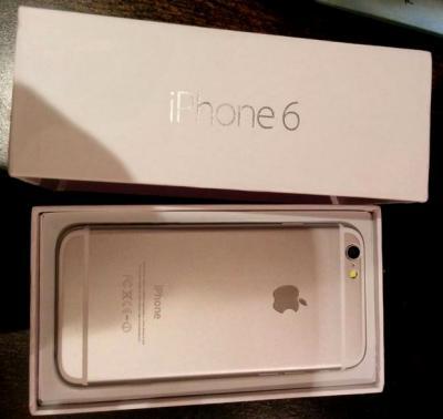 Sell Brand New Original Unlocked APple iPhone 6 plus 128gb GOLD