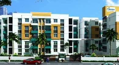Bren Palms - Enjoy dream home at exclusive prices
