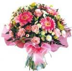 Deliver your loving wishes to your mother with fresh flowers