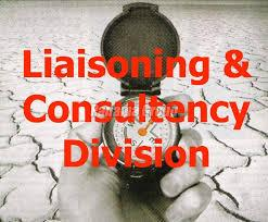 Liaisoning services n India
