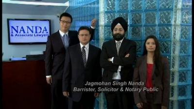 Best Family Lawyers in Mississauga & Brampton