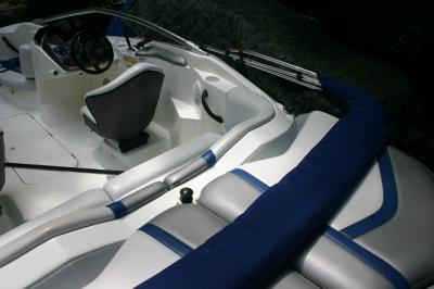 2004 Seadoo Speedstar 200 - $2500