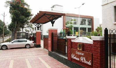 Gopalan Urban Woods Brookefield – 4 & 5BHK Luxury Villas/ terrace houses
