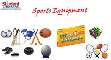 Sports Equipment | Studentbazaar