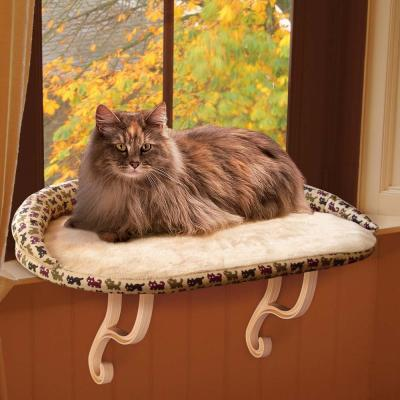 Outdoor Heated Cat House