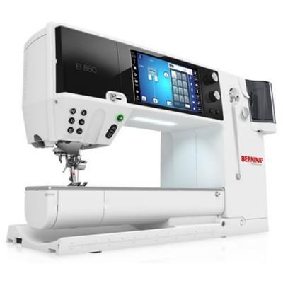 For Sale : BERNINA 880 Sewing Machine