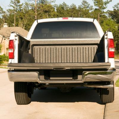Pickup On Truck Bed liner