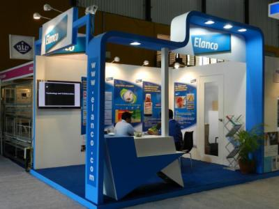 Exhibition and Trade Fairs