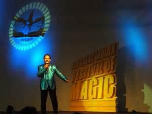 Magic Show Organizer