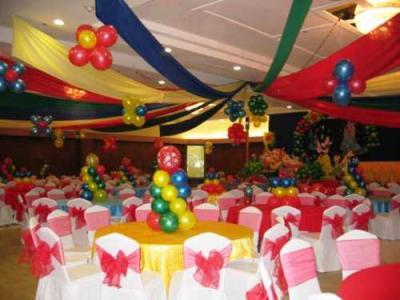 Ad Magic Best Party Organizer