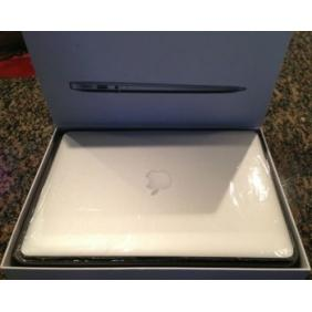 Brand new Apple MacBook Air - 512GB SSD - 8GB - 2.0GHz Intel Core i7 11 inch