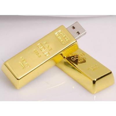 Print Your Logo or Name on USB Flash Drives