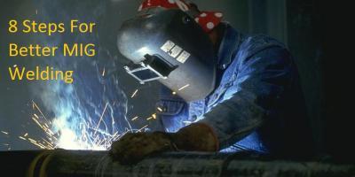 MIG Welding In India