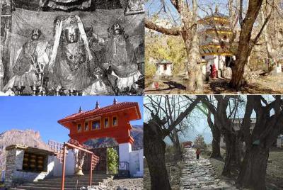 Muktinath Tour in Nepal - Pilgrimage Yatra Package
