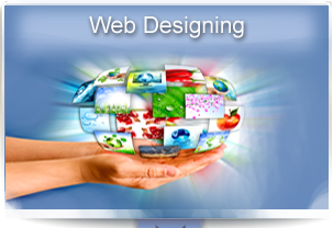 Dynamic website designing in India