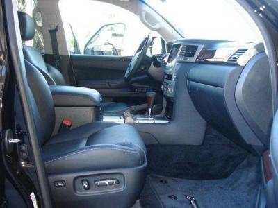 Lexus Lx 570 Black 2013 SUV