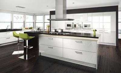 Kitchen Cabinets Nottingham