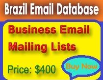 Active and Responsive Email Database for Establishing Good Business Oppertunity