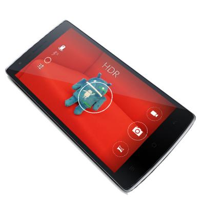 OnePlus One 5.5inch LTE RAM 3GB 64GB Smartphone –White/Black