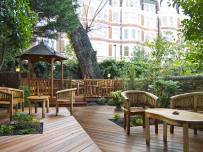 Best Deals on Hotels near Covent Garden