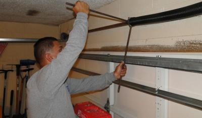 Garage Door Repair Vancouver