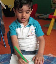 Best kids nursery schools in Dubai, UAE
