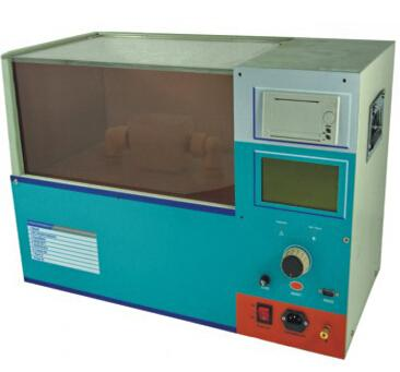 high voltage insulating oil tester HYYJ-502
