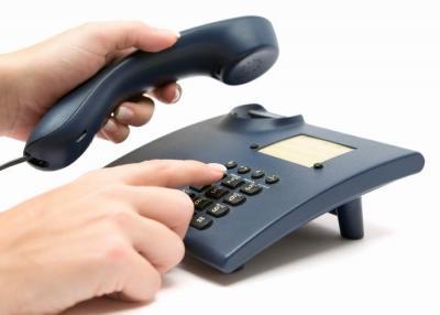 Home Phone Services (Oklahoma)
