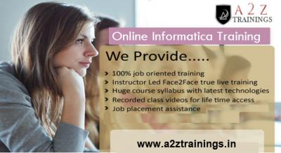 Online OBIEE Training by IT Experts