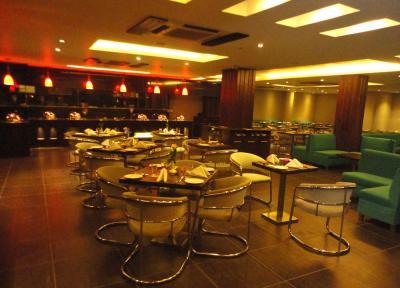 Premium hotels in Gurgaon
