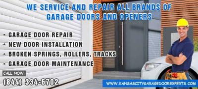 Provide Branding Garage Door Openers for Garage Doors!