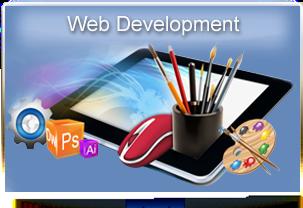 Dynamic websites development in USA
