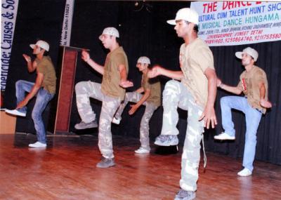 Wedding Choreographer in Paschim Vihar