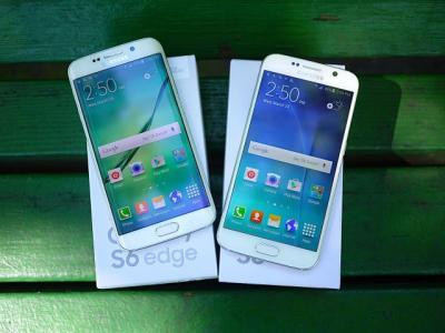 Samsung Galaxy s6 Edge(whatsApp +254736134097