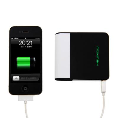 10400mAh Portable Backup Battery USB Power Bank for Cell Phone