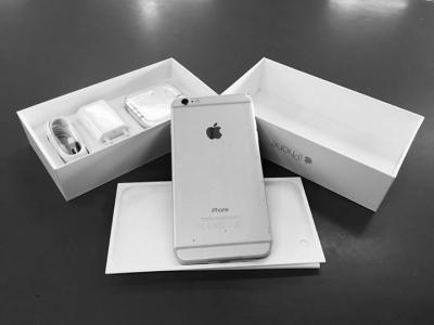 Buy Authentic_ Apple iphone 6 & 6 Plus  Samsung Galaxy S6 /S6 Edge