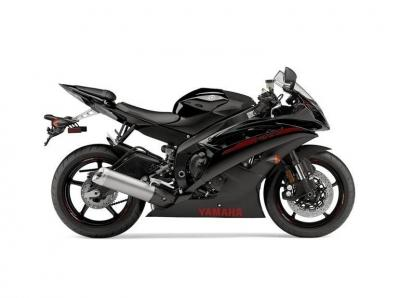 For Sale: Yamaha YZF-R6 (Made in Japan)